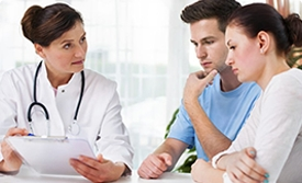 Gynecologic disorders